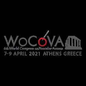 WoCoVA logo and tradeshow